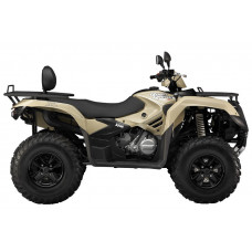 SYM QuadRaider 600 LE NEW